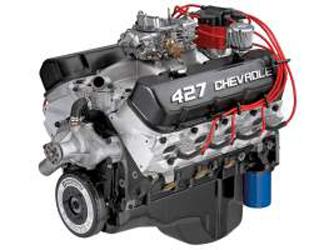 B1443 Engine Trouble Code - B1443 OBD-II Diagnostic Body (B